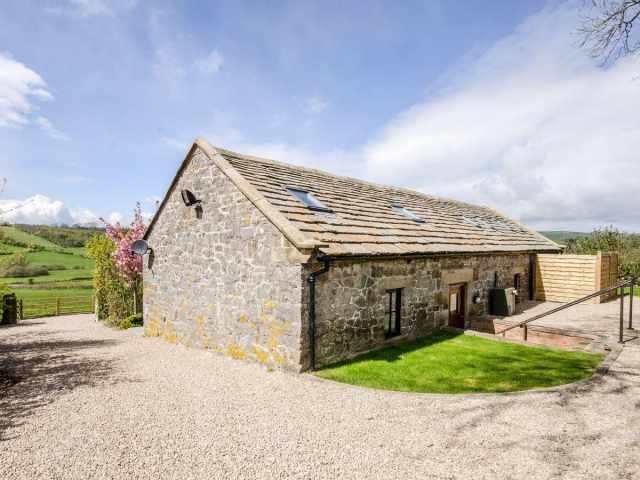 Fabulous large barn conversion