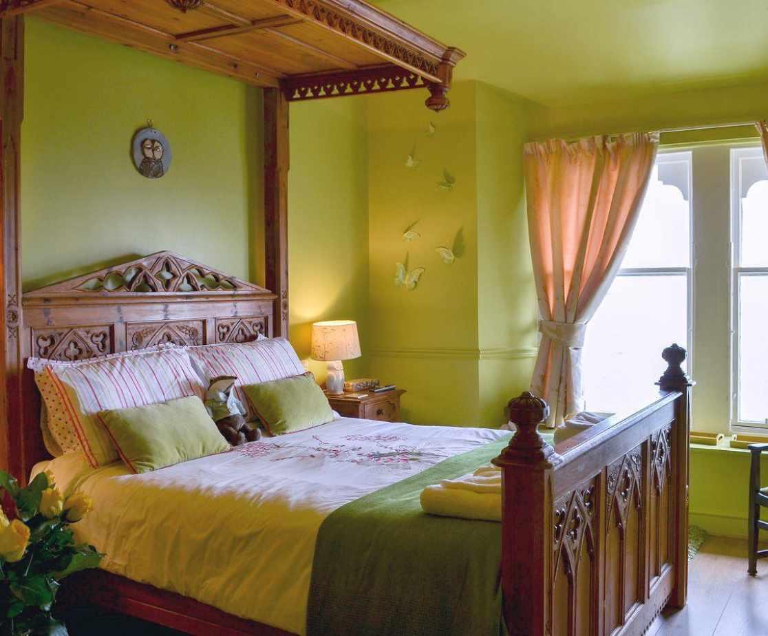 Fantastic double bedroom