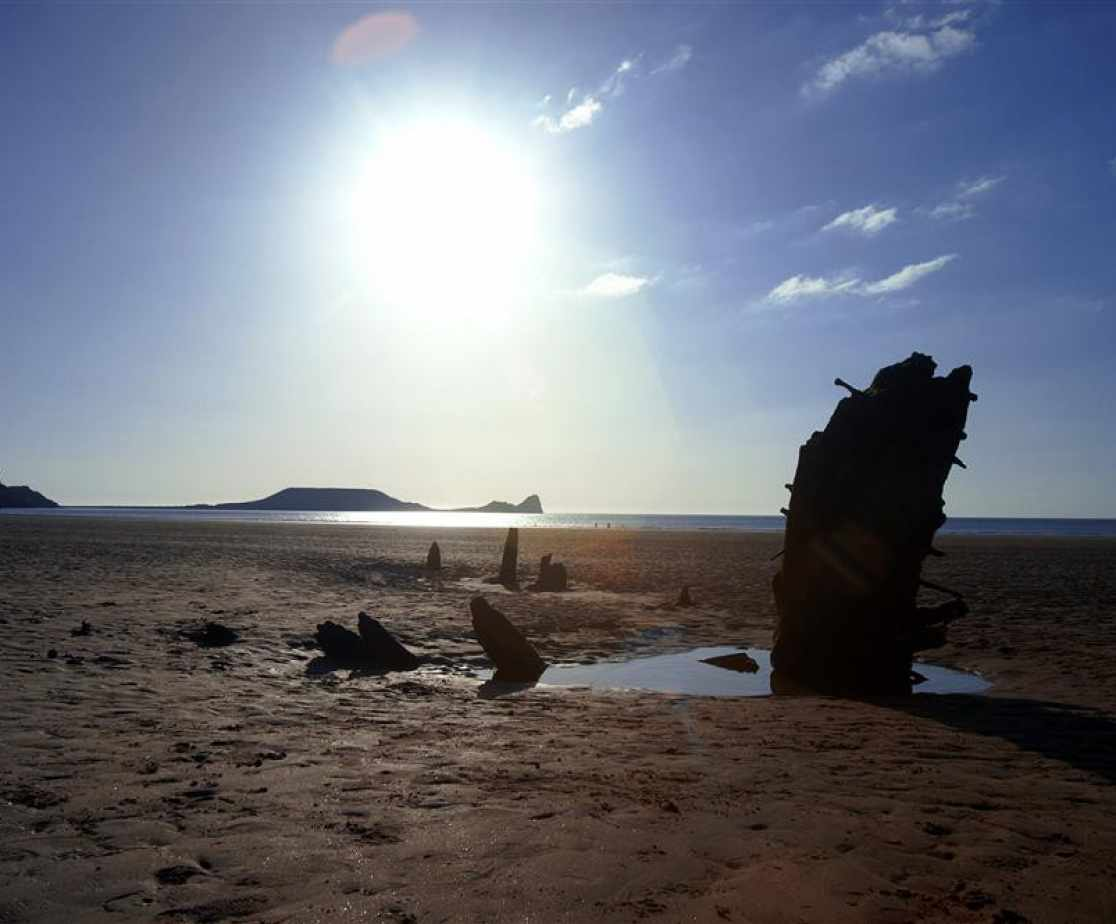 worms head 083