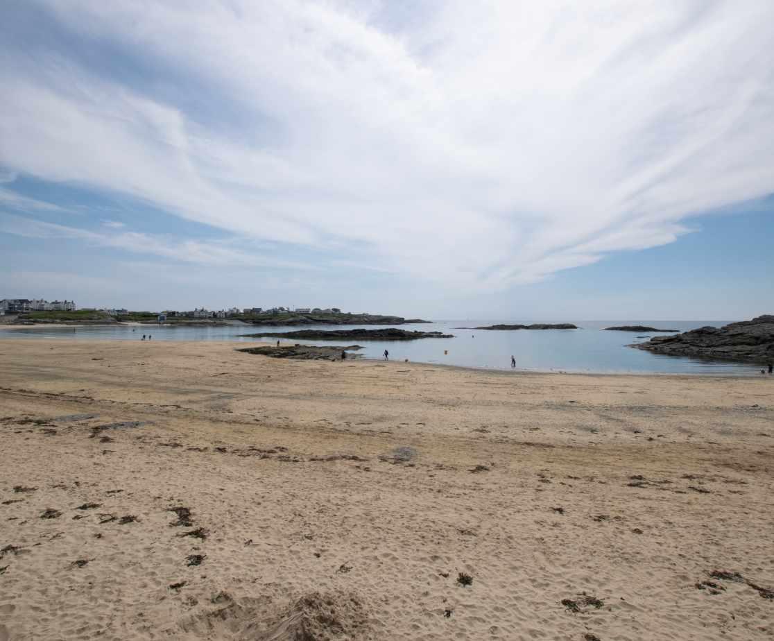 Trearddur Bay - within 2 miles