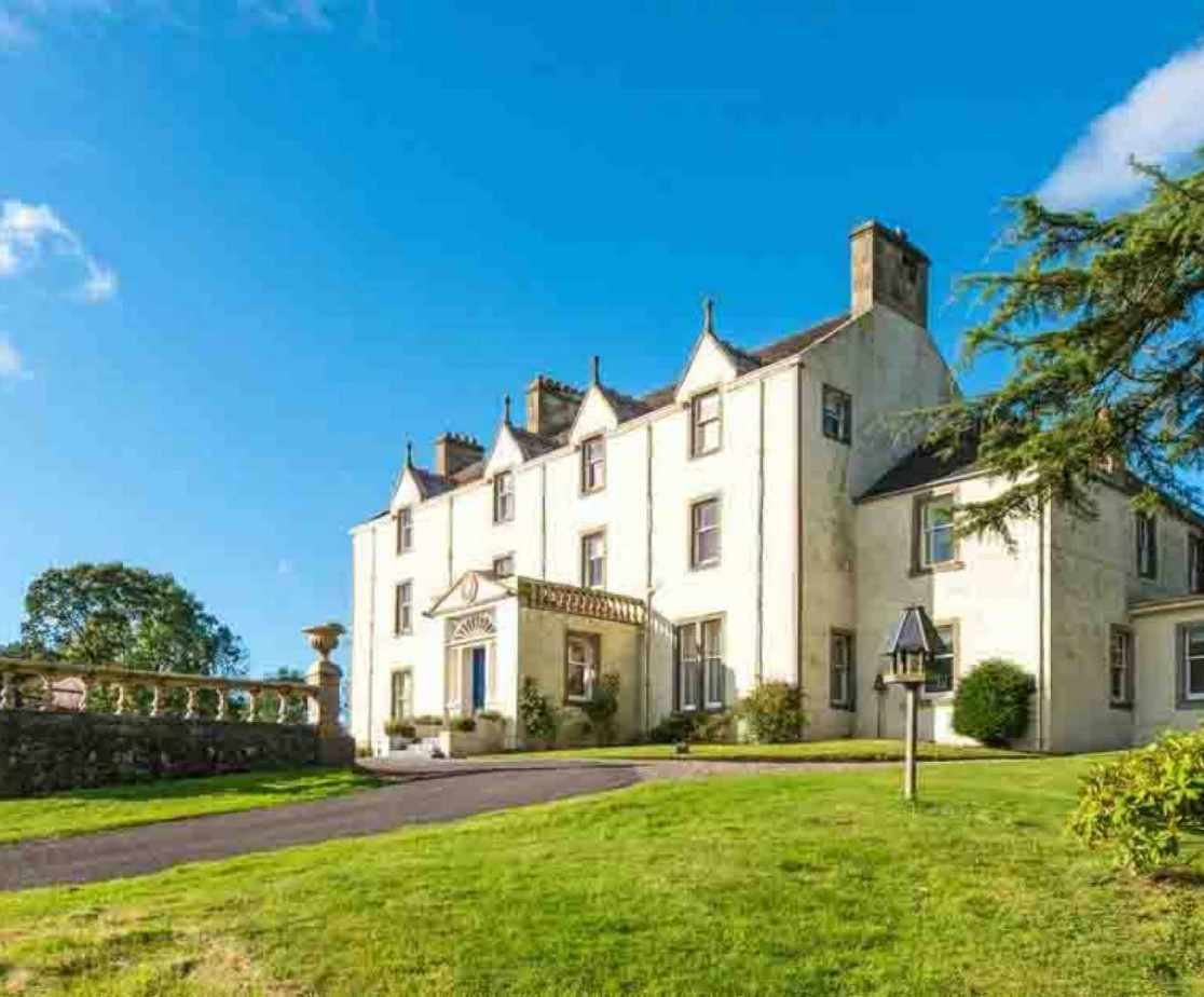 A fantastic holiday house in St Andrews
