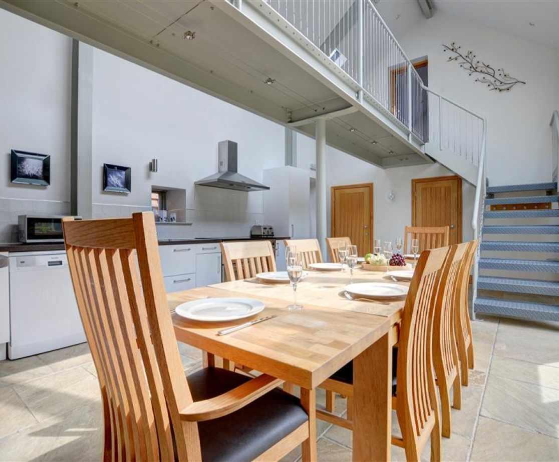 Dining Kitchen - View 2
