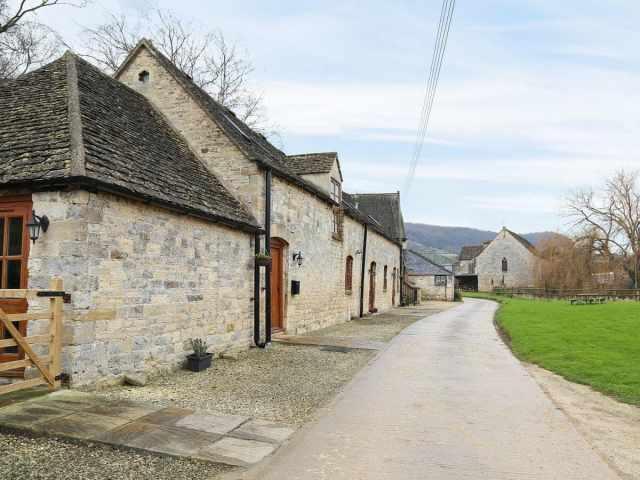 Grand Saxon Barns, Near Stroud