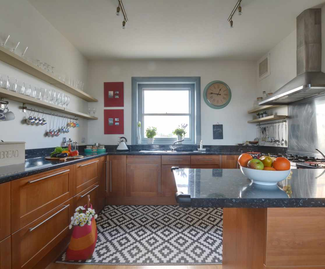 CC0299 - Kitchen