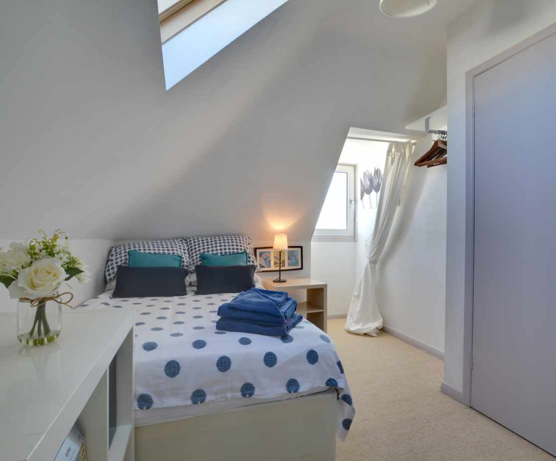 CC0299 - Bedroom 4