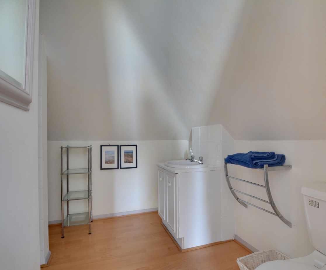 CC0299 - Bed 4 - En-Suite - View 2
