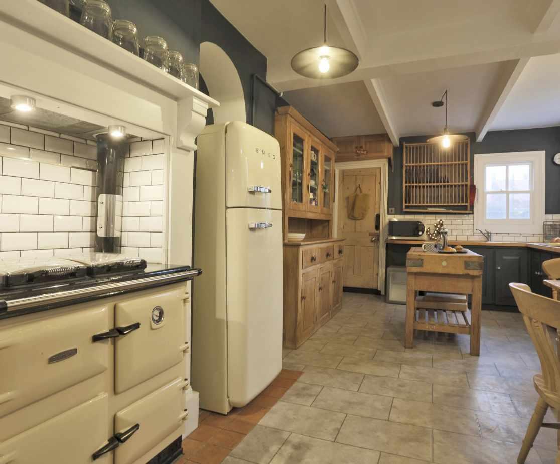 Kitchen/Diner - view 1
