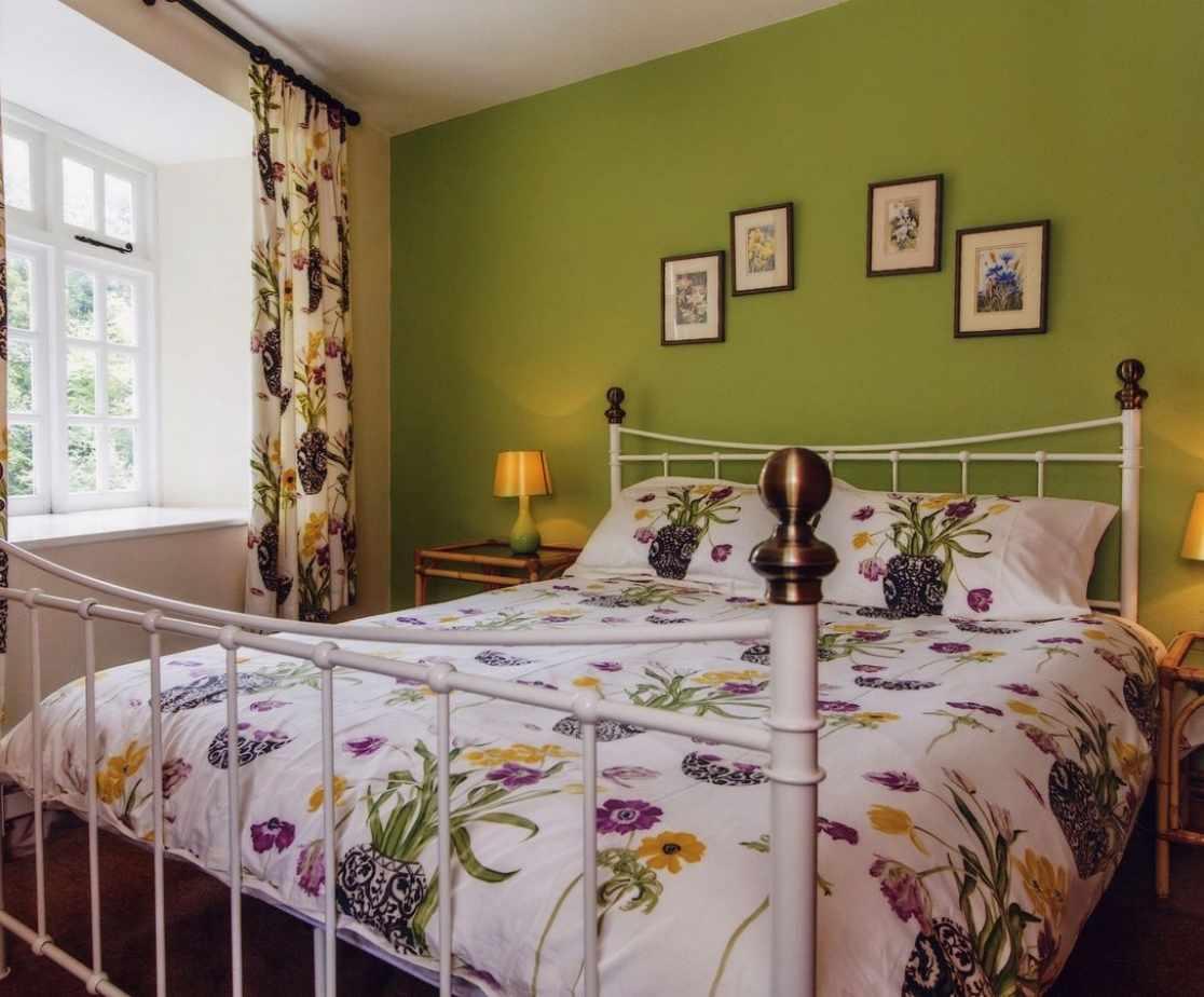 Garden Cottage - King room