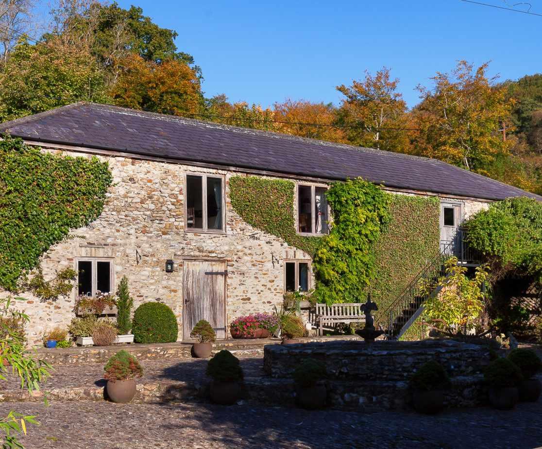Hutchinghayes Barn