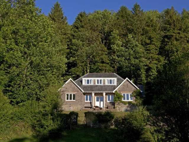 Buckland Cottage
