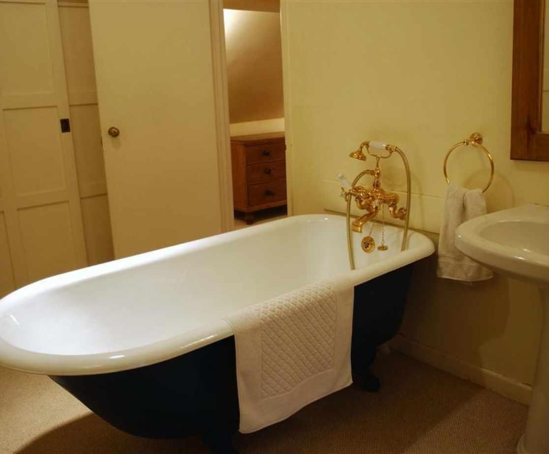 Buckland Mill Bathroom