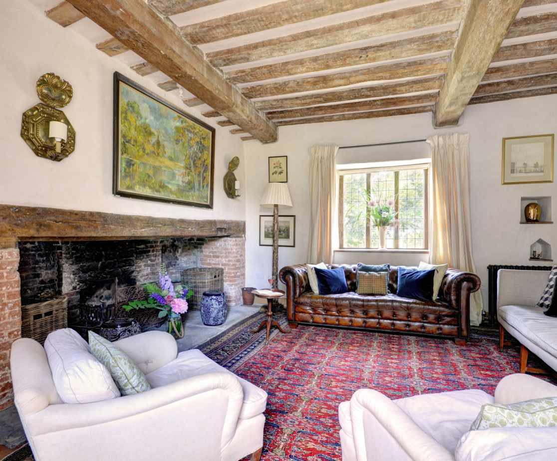 Drawing Room / Library