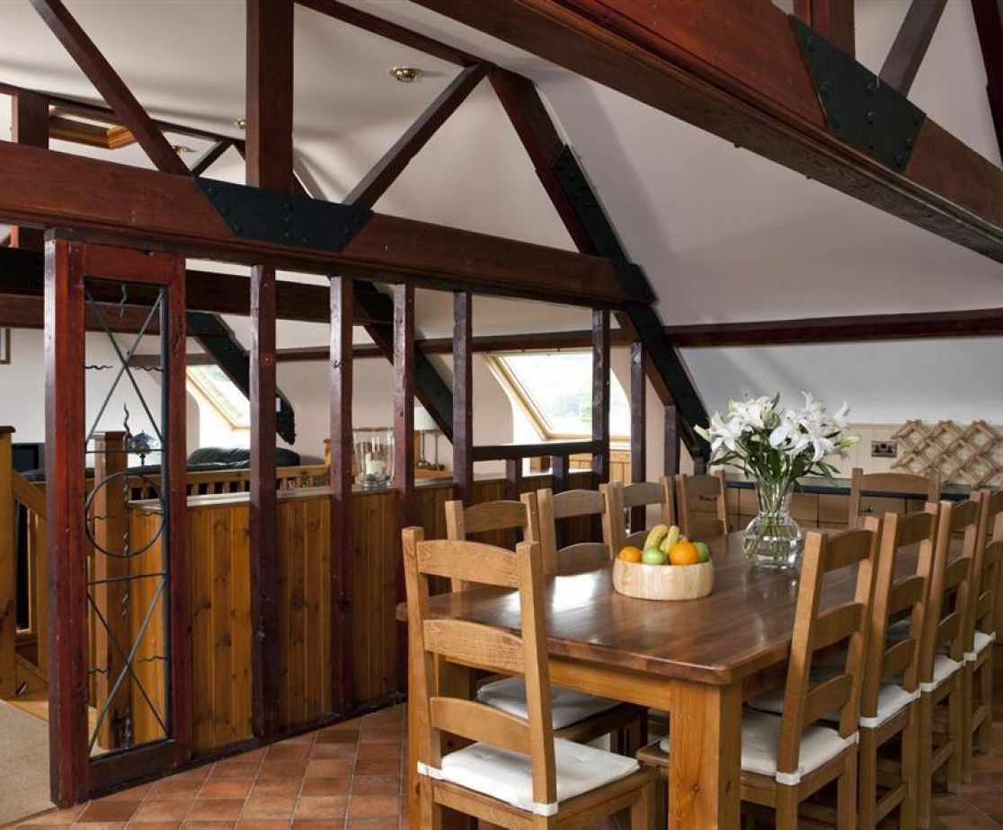 Westcombe-dining