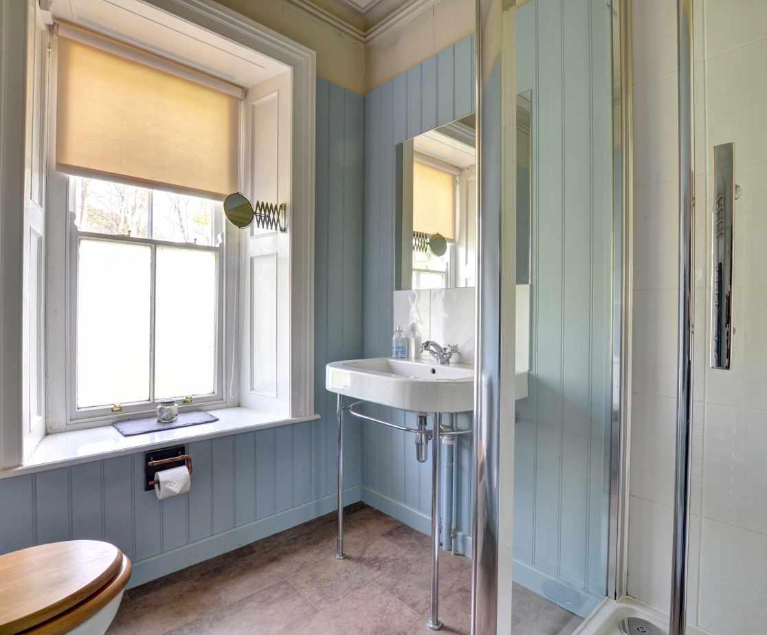 FL028 - First Floor Shower Room