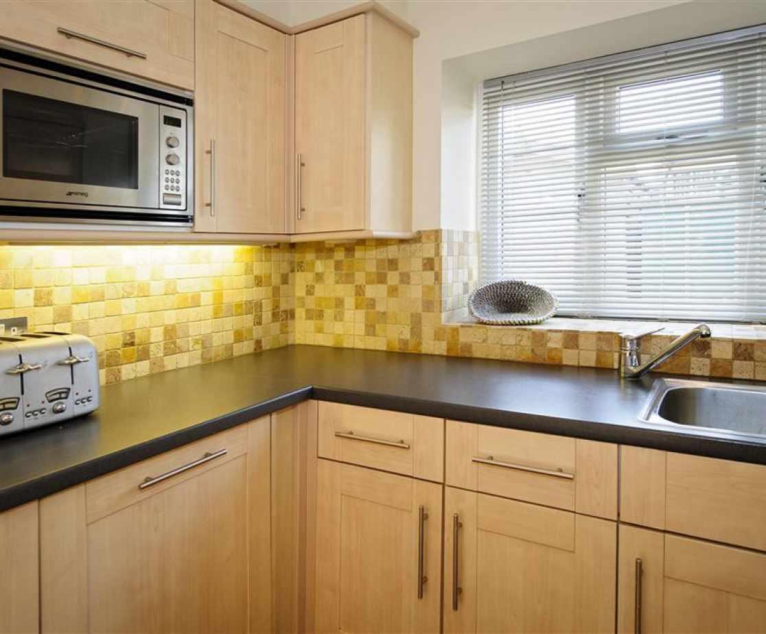 CADLAN - Kitchen View 2