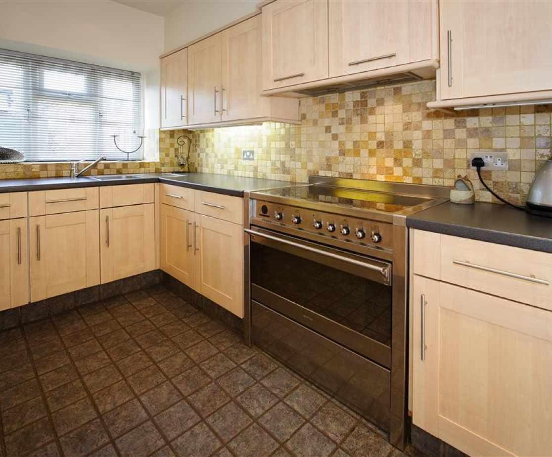 CADLAN - Kitchen View 1