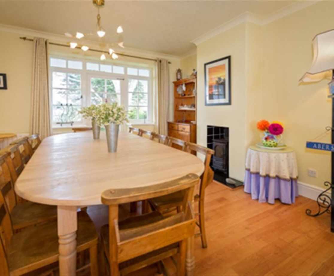CADLAN - Dining Room