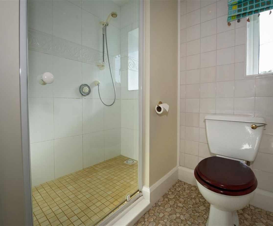 CADLAN - Second Shower Room