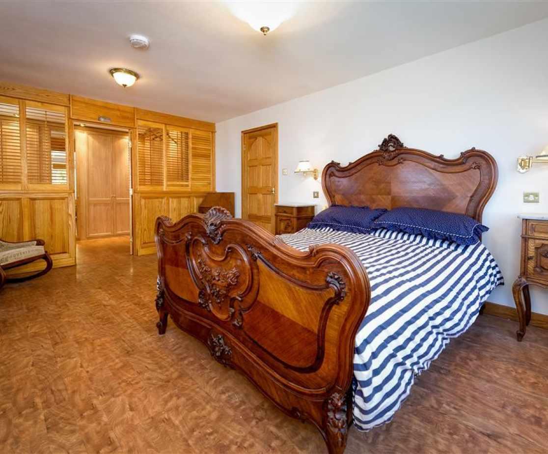 SANDAL - Master Suite Bedroom 5 View 2