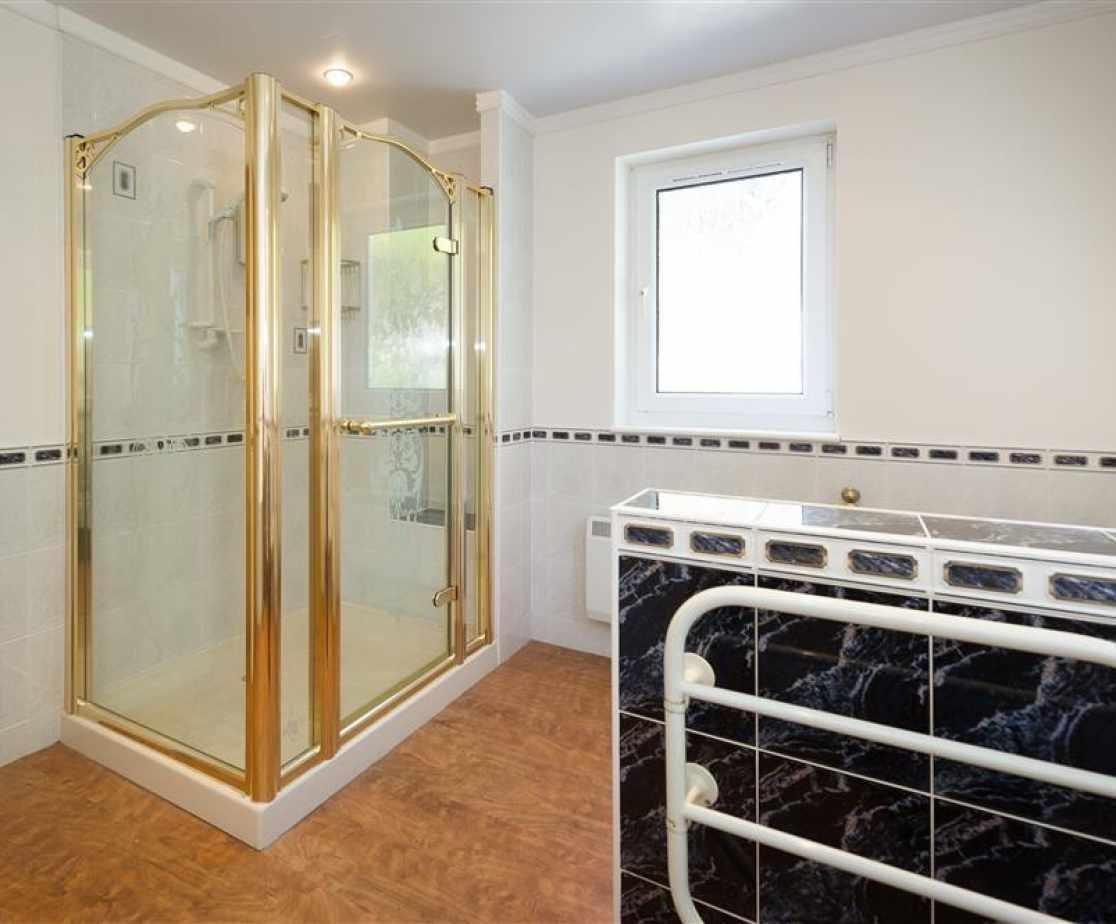 SANDAL - Master Suite Bathroom View 2