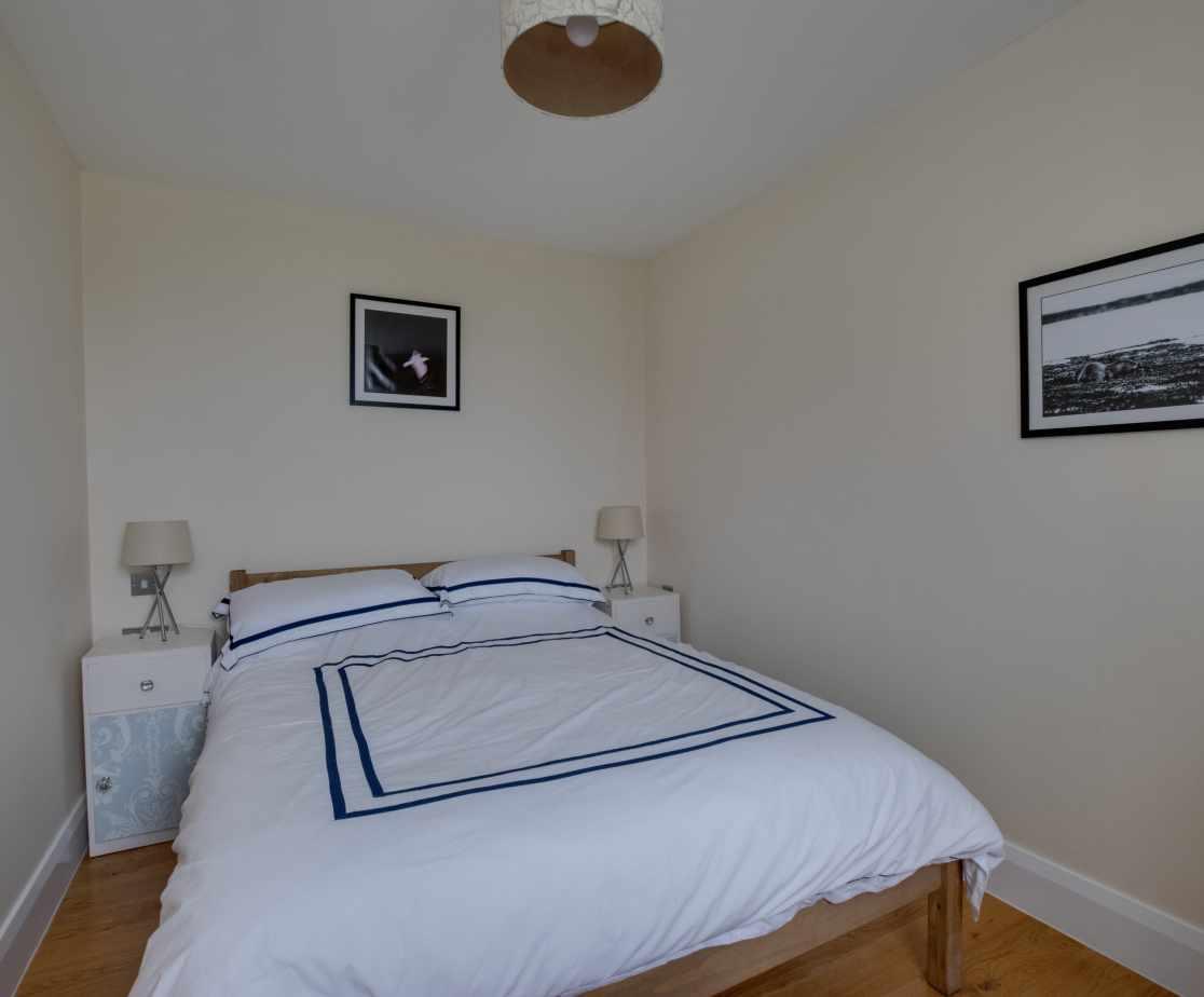 Ground floor - double bedroom