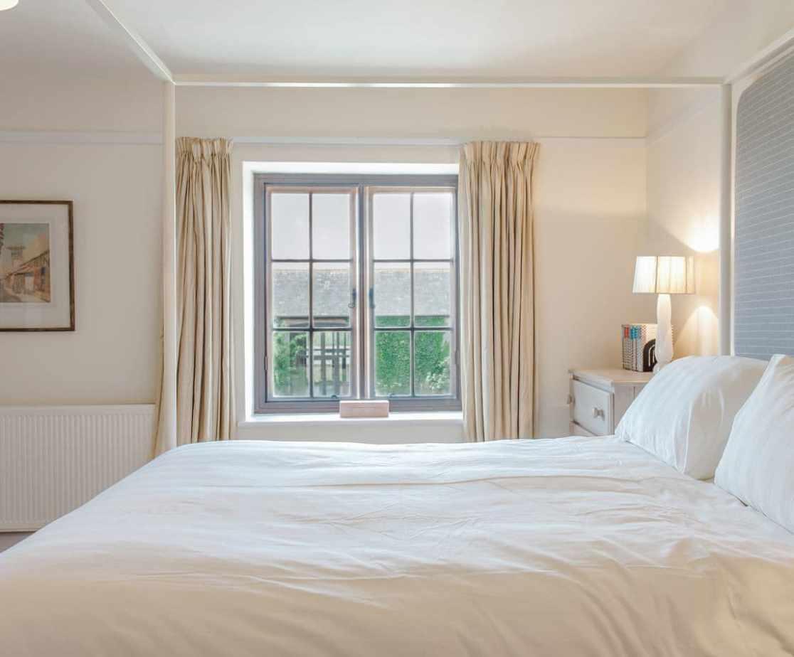 Bedroom 5 – Kingsized