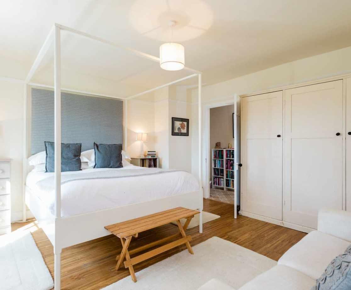 Bedroom 5 - Kingsized