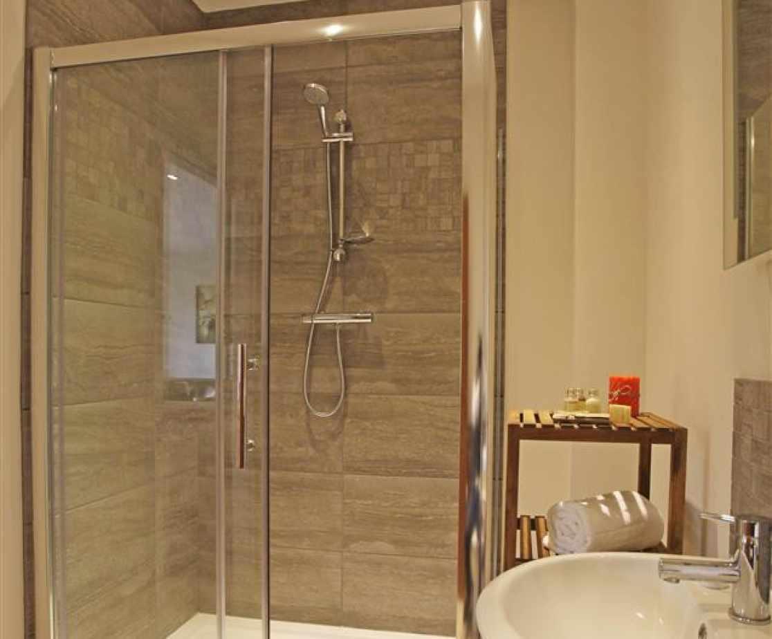 Phesant En - Suite Shower Room