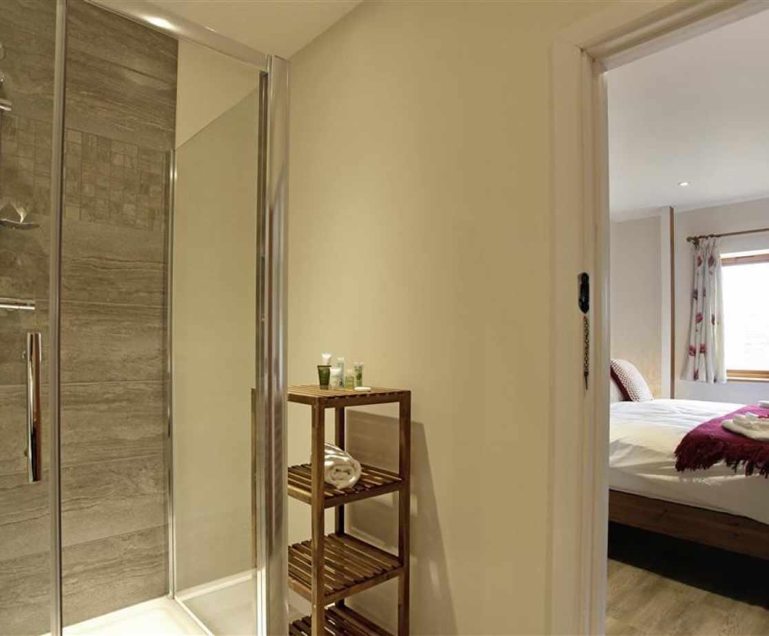Partridge En-Suite Shower Room