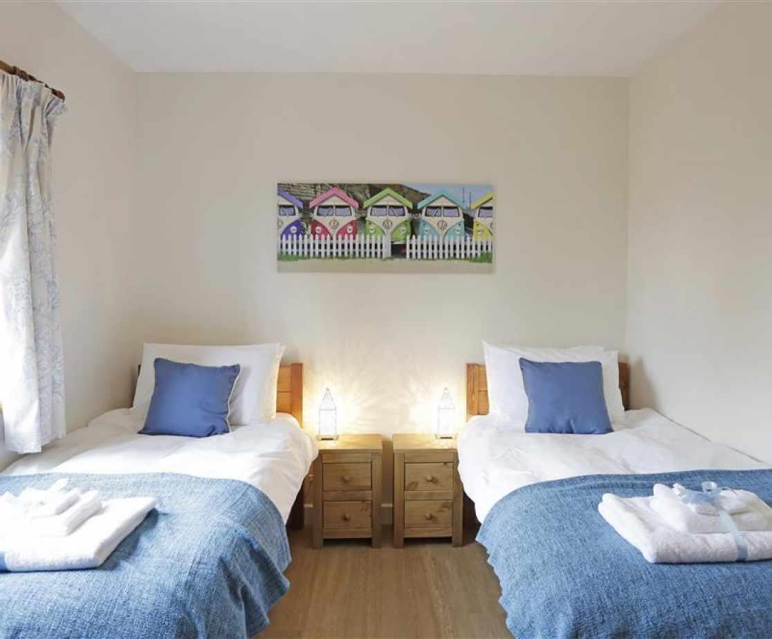 Kingfisher Bedroom 2