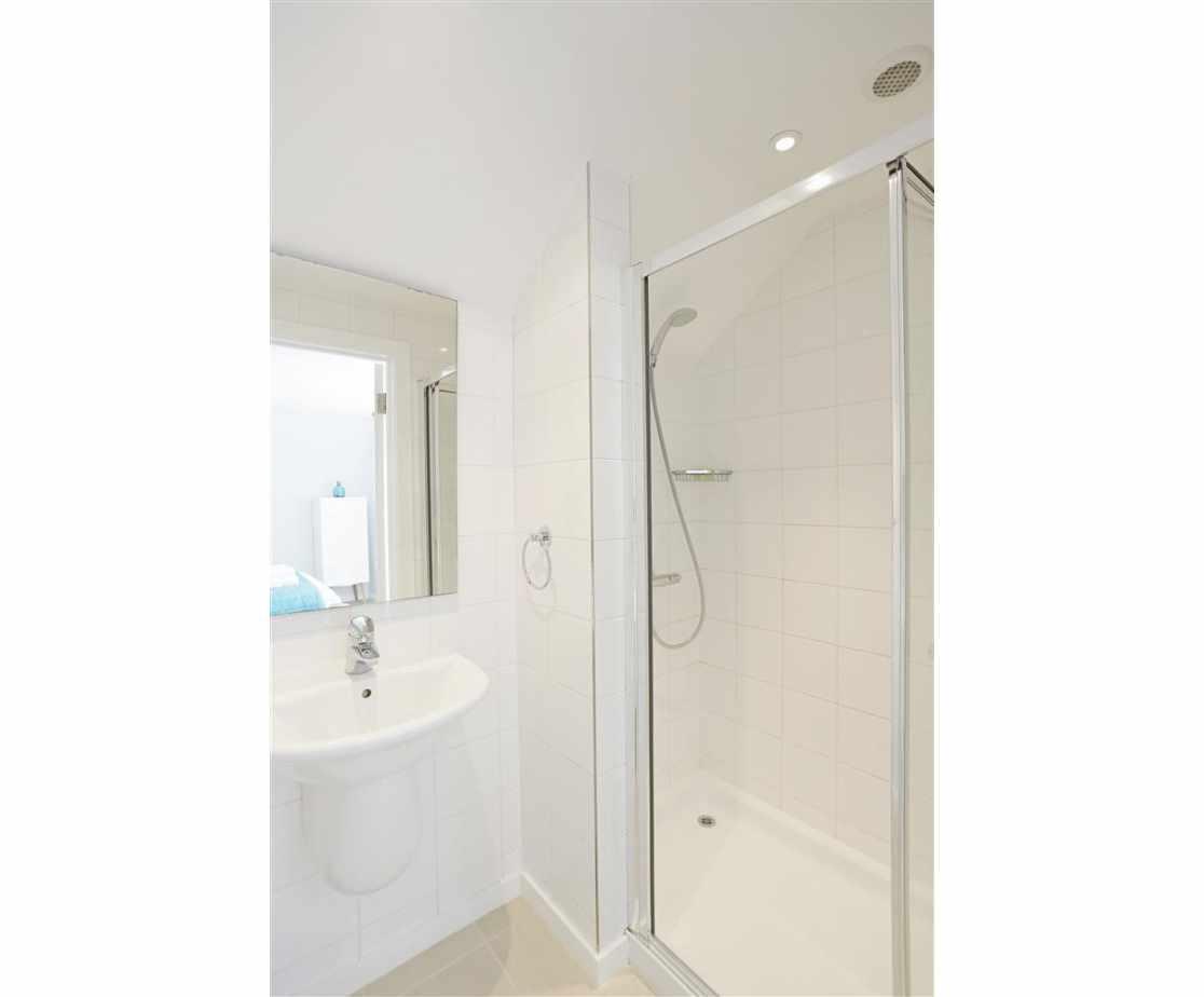 En-Suite Shower Room - View 1
