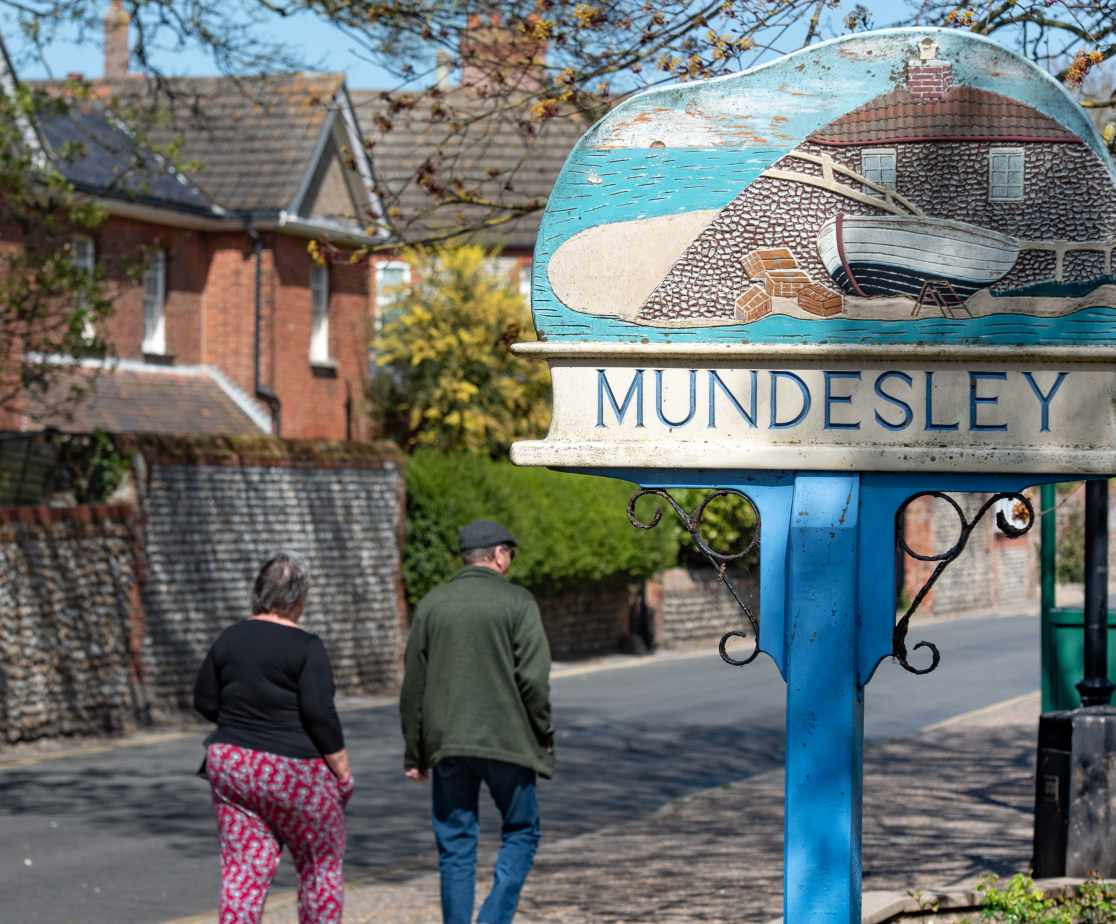 Mundesley