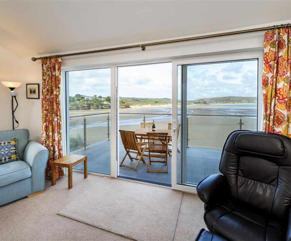 GILCOE - Living Room View 2