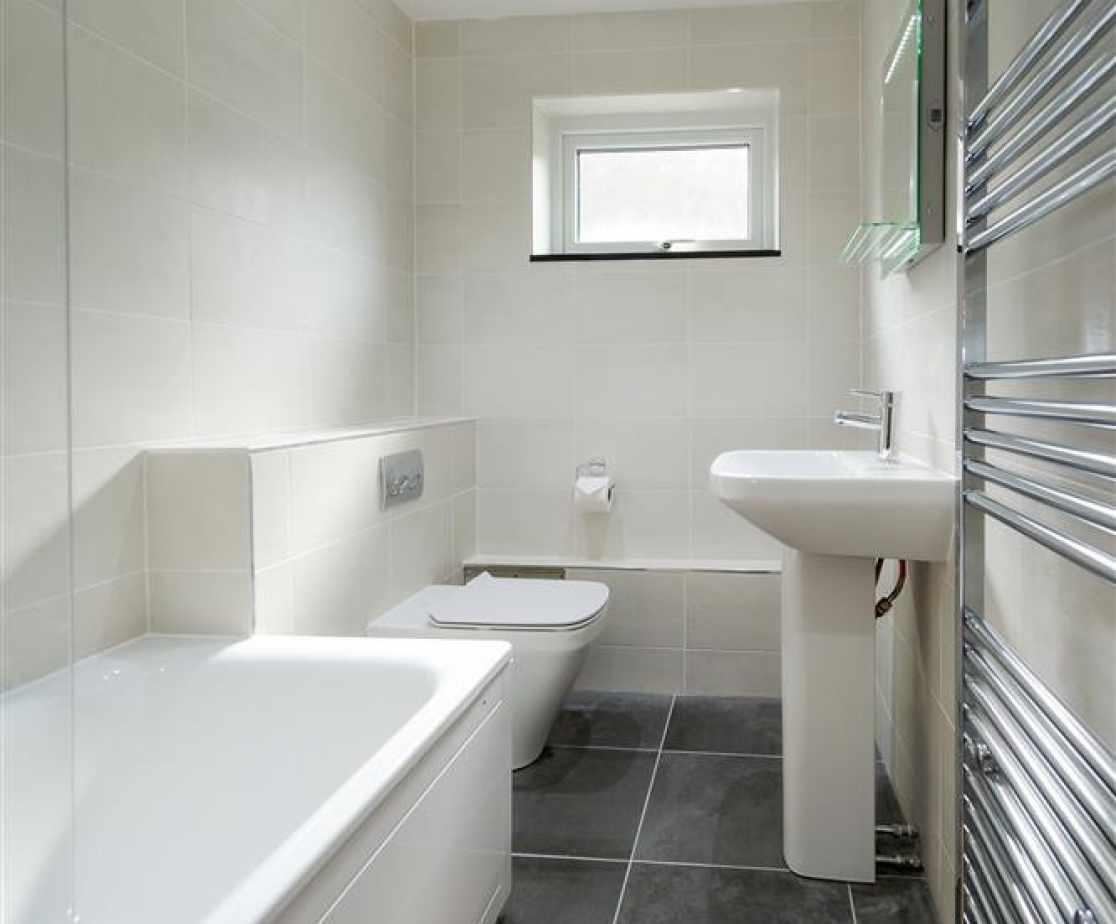 GILCOE - Family Bathroom