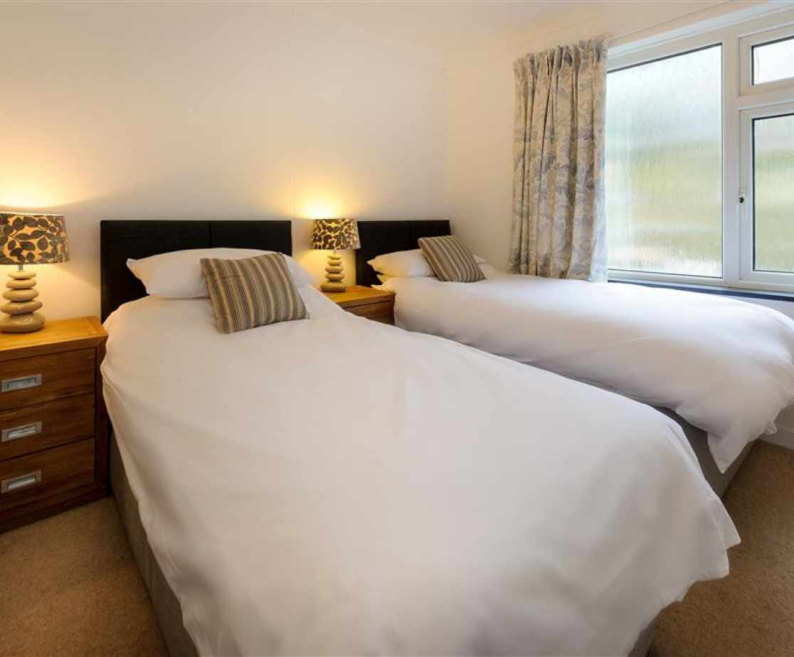 GILCOE - Bedroom 4
