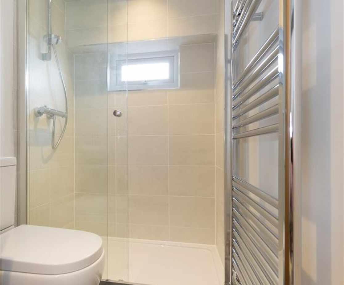 GILCOE - En Suite Shower Room