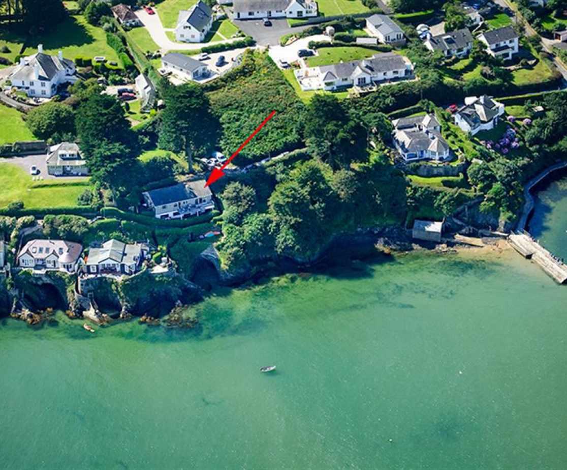 GILCOE - Aerial Location