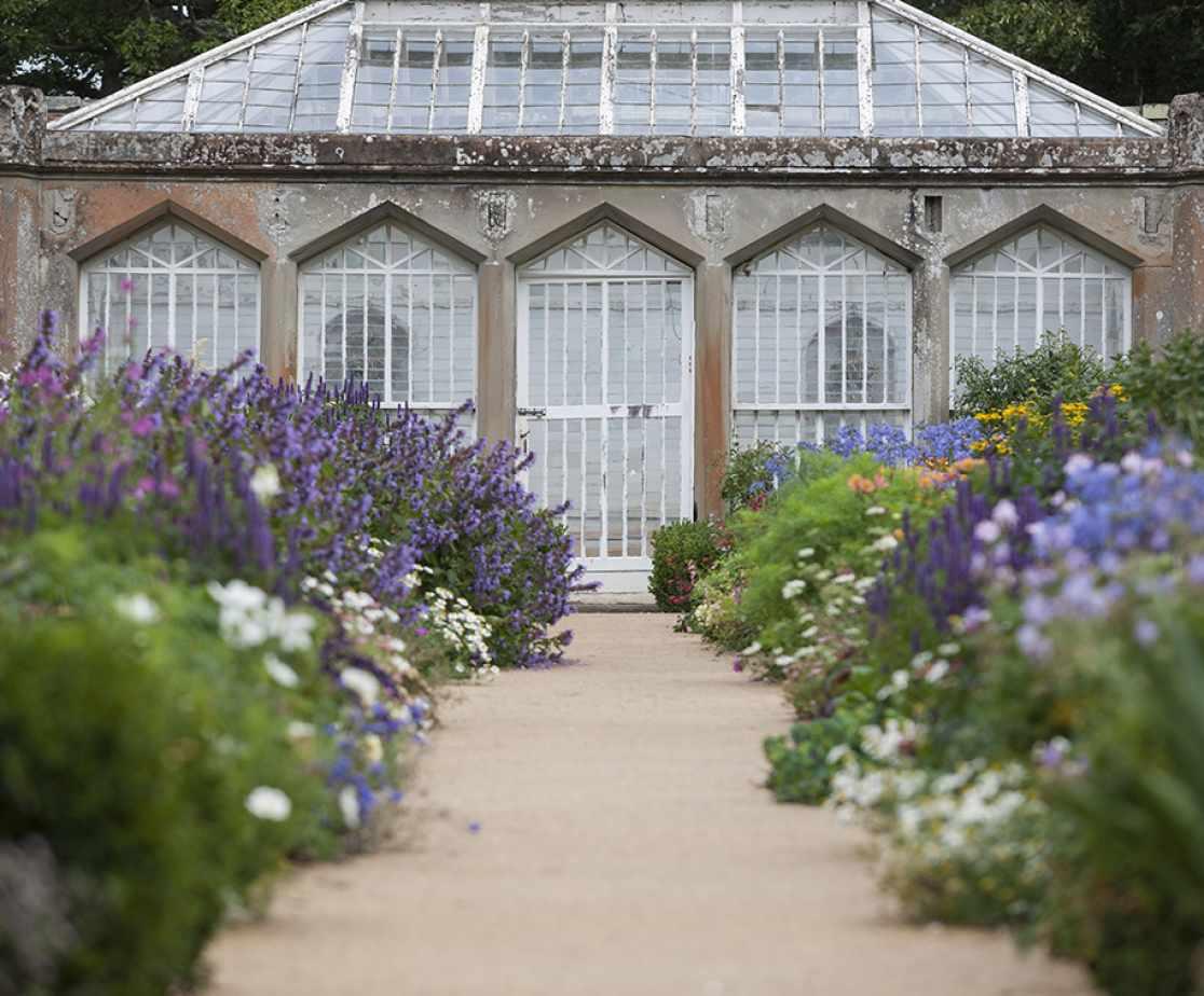 Gardens | Luxury Melrose Castle
