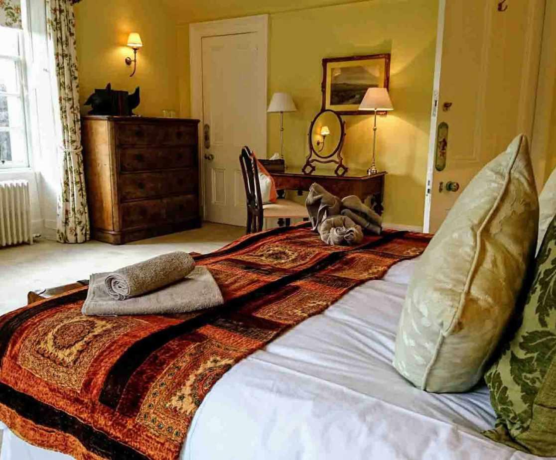 \'Fife\' has zip-n-link double or single beds